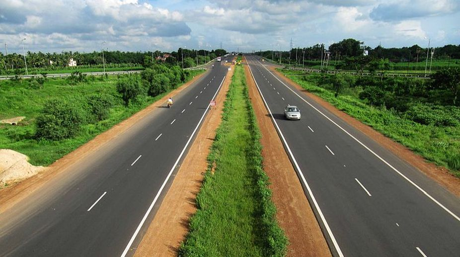 BREAKING: Centre Approved Rs 1200 Cr for Assam Highway Projects amidst Poll