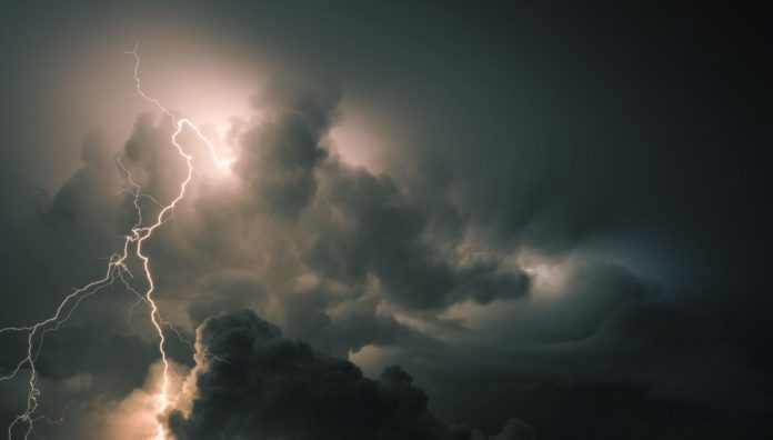 Assam & NE to see thunderstorms, rain for 4 days from today