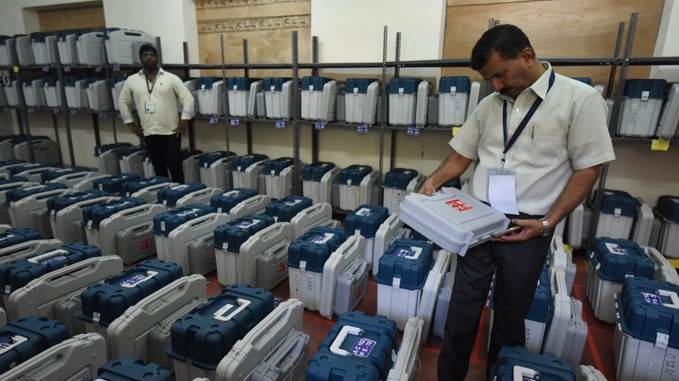 AJP Urges ECI to Install IPCCTV at Strong Rooms: Apprehends EVMs Safety