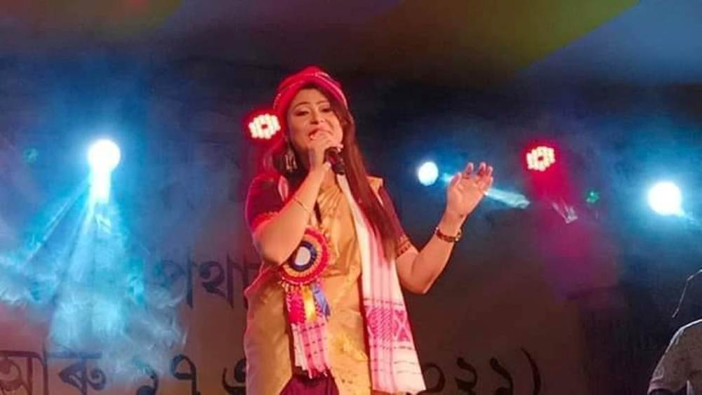Another Assamese singer succumbs to COVID-19 in Guwahati