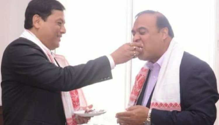 Announcement on Assam CM today: Himanta ahead in Assam CM race, BJP may recall Sonowal to Delhi