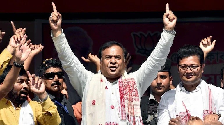 BREAKING: Himanta Biswa Sarma to be Assam's next CM; Selected unanimously in crucial meet