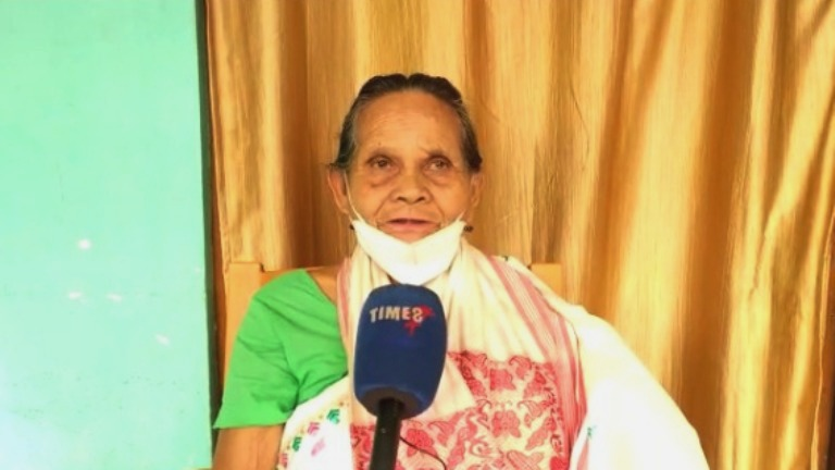 Akhil's mother ask people to continue usher love and blessings upon him
