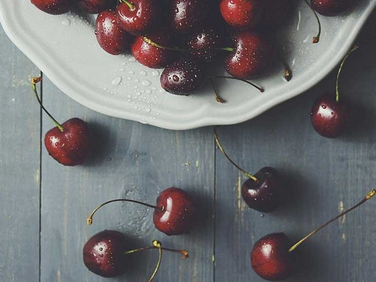 Simple mood-booster foods you should know