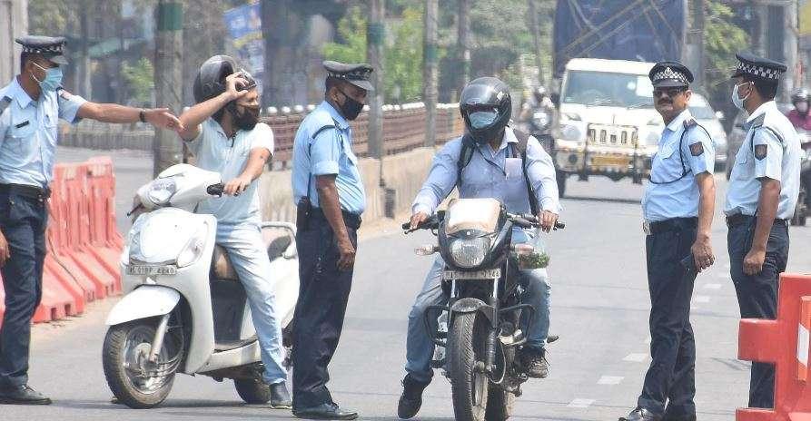 COVID scare: Odd-Even Car Formula to begin in Assam from tomorrow