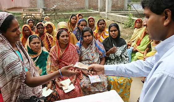 Assam: Congress Demands White Paper on Microfinance Loan Waiver