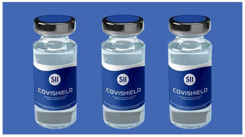 Dosing interval of Covishield vaccine revised for travellers