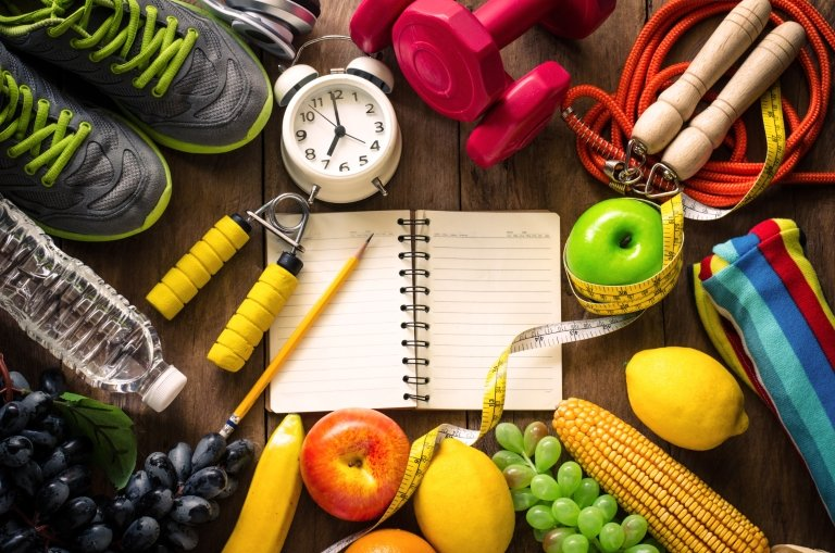 A healthy lifestyle and food habits- How has the pandemic impacted it all?